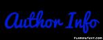 authorinfo