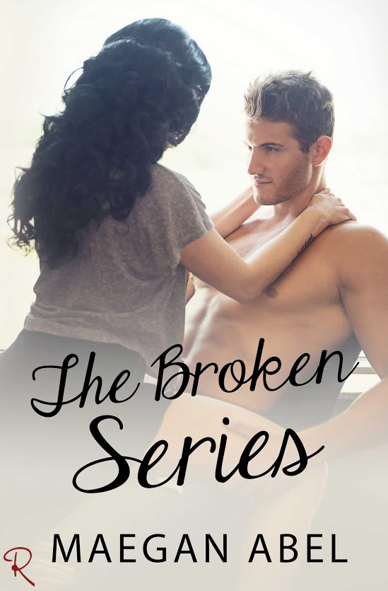 Broken-Series-ebook