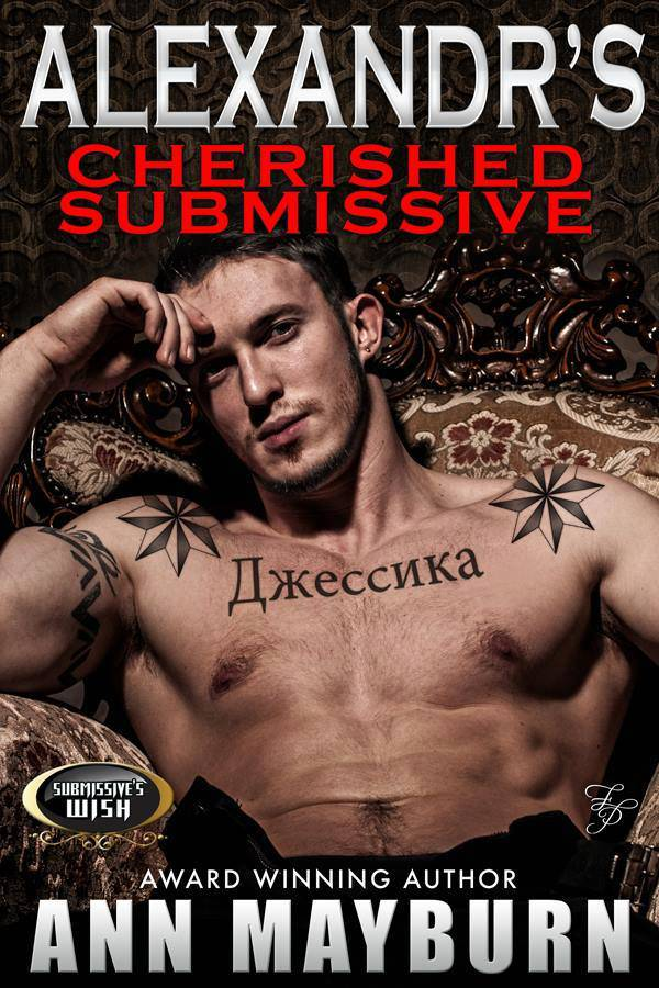 alexandrs-cherished-submissive-cover
