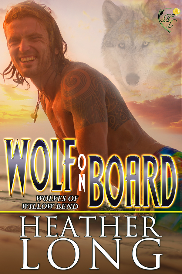 wolfonboard