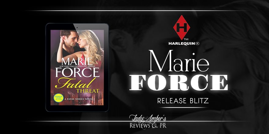 Fatal Invasion (Fatal #13) by Marie Force