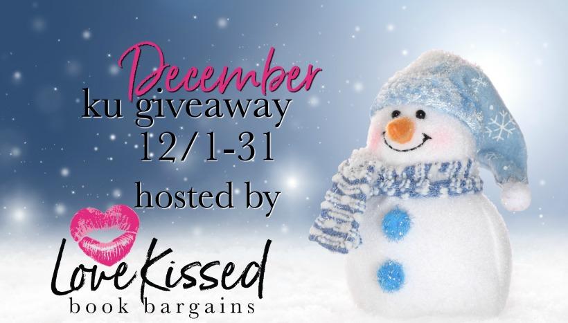 December ku giveaway